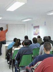 JPIsla concluye un nuevo curso con más de 300 alumnos formados dentro del ámbito de la Logística