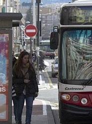 El Gobierno de Cantabria concede ayudas al transporte regular para estudiantes universitarios por 206.000 euros