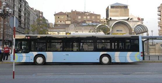 El Ayuntamiento de Santander ofrecerá un servicio especial de autobuses al recinto ferial