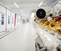 MAN pone en marcha un nuevo espacio de formación en su Centro de Competencia del Motor de Nuremberg