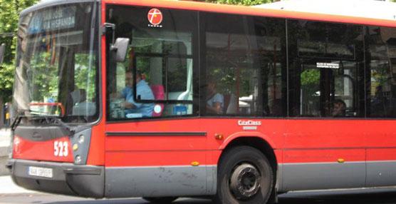 Comité de empresa de Autobuses Urbanos de Zaragoza ve 'injustificables' el despido de 212 trabajadores