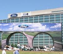 Ford Motor Company obtiene unos beneficios de 1.917 millones de euros durante el segundo trimestre del año