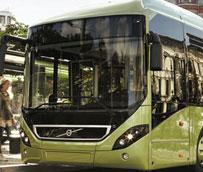 Volvo Buses registra un beneficio operativo de 1,2 millones deeuros en el segundo trimestre de 2013