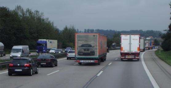Fomento estudia cómo 'poner freno' a la 'delicada situación' en la que se encuentran las autopistas españolas