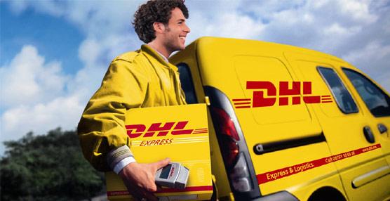 DHL lanza una app que permite a los clientes rastrear los envíos aéreos y marítimos