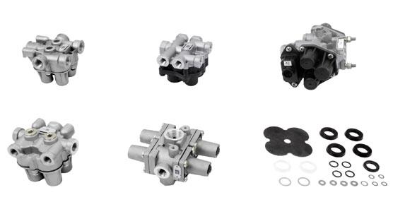 La marca DT Spare Parts pone a disposición de sus clientes más de 30.000 piezas de recambio para sus vehículos