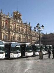 El Plan de Movilidad Urbana Sostenible de Salamanca está abierto a nuevas propuestas pese a no aprobarse en pleno