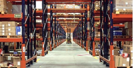 UGT y Uno firman el nuevo convenio de operadores logísticos en Madrid