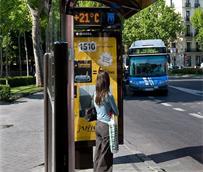 Una nueva aplicación informática creada por el CRTM pretende reducir el vandalismo en las paradas y estaciones