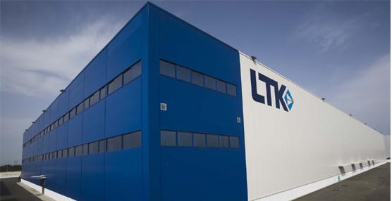 El grupo LTK estará presente en las ferias aeronaúticas de Bilbao, Lisboa y Casablanca