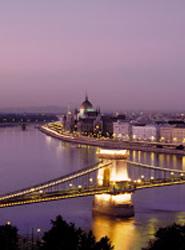 El Ayuntamiento de Budapest pone en marcha un plan de modernización de su sistema de transporte público