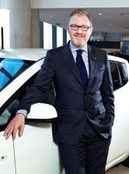 Raoul Picello, director de Nissan España y Portugal, dirigirá las ventas de Nissan en Europa