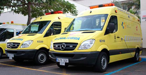 Néstor Val: 'La nueva regulación para el transporte sanitario por carretera dará más eficiencia a estas empresas'