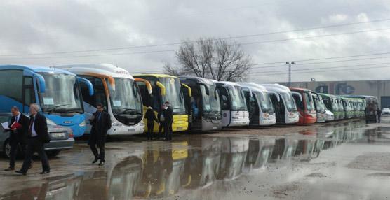 El mercado de VO de autobuses crece un 33,2% durante los siete primeros meses del año, frente a la caída de VN