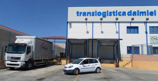 Translogística Daimiel elige la tecnología ERP, e-TMS, de AndSoft 'para dar un mayor servicio a sus clientes'