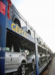 Gefco crecióen experiencia en logística durante este verano