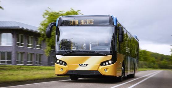 VDL afronta la próxima edición de Busworld anunciando tres novedades en su gama de producto