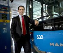 MAN apuesta por el gas natural como opción más eficiente y disponible para el transporte urbano