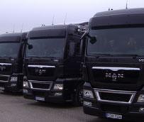 El mercado de VO de vehículos industriales crece un 6,8% en el periodo acumulado a julio de 2013