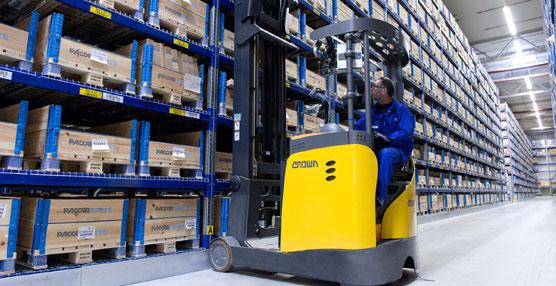 PACCAR Parts inaugura su nuevo y avanzado centro de distribución (PDC) en Eindhoven
