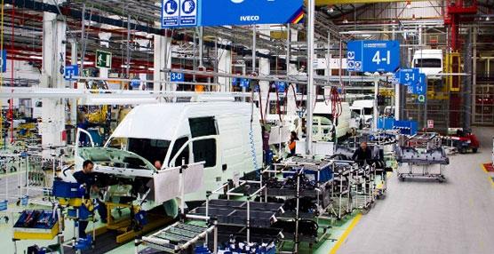 Castilla y León aprueba una subvención para fabricar un nuevo modelo en la planta de Iveco en Valladolid