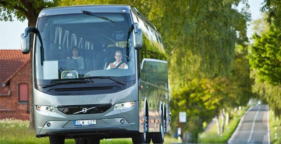 Volvo Buses refuerza su convencimiento de que la carretera hacia el futuro pasa por la electromovilidad