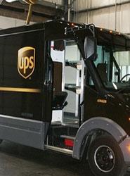 UPS anuncia una reducción total de las emisiones de gas de efecto invernadero en su último informe anual de sostenibilidad
