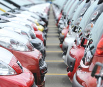 El Mercado de Vehículos Comerciales creció más del 13% en agosto por cuarto mes consecutivo