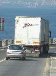 Lextransport facilita los cursos para la obtención del CAP para el transporte de mercancías por carretera enEspaña