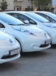 El precio medio efectivo de los coches vendidos en nuestro país ha descendido un 9,3% desde 2007.