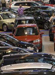 El precio medio del vehículo de ocasión en España se situó en agosto en los 10.726 euros.