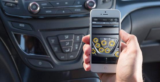 Opel lanza una aplicación con el nuevo Manual de Usuario Interactivo para el Nuevo Opel Insignia