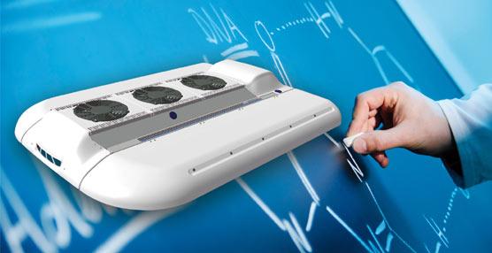 Spheros presentará sus últimos sistemas de aire acondicionado durante Busworld Kortrijk 2013