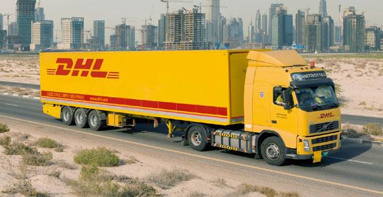 DHL Freight lanza un servicio de grupaje con fecha definida en toda Europa para acelerarla expansión de las empresas