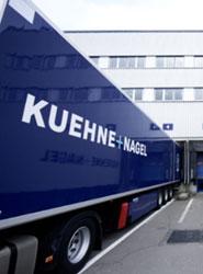 Kuehne + Nagel ofrecerá servicios de logística al grupo TOM TAYLOR.