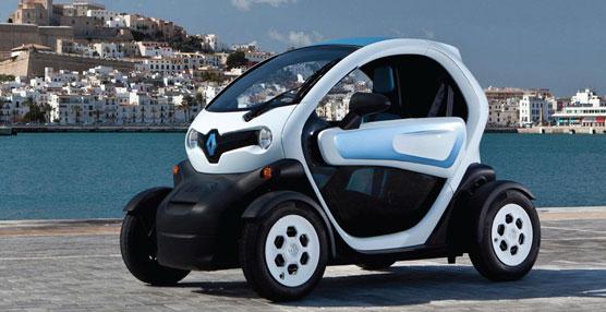 El Grupo Renault lidera las bajas emisiones de CO2 en Europa por la renovación de su gama o las ventas de eléctricos