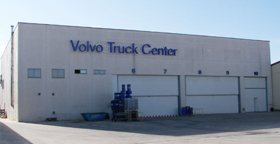 Volvo pasa a gestionar directamente la zona de Galicia, Asturias, Cantabria, Castilla y León, Zaragoza y Vizcaya