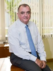 José Manuel Orcasitas, director general del grupo Irizar.