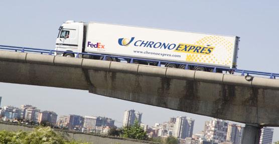CHRONOEXPRÉS estrena nuevas instalaciones en Jerez de la Frontera con una superficie de 2.000 metros cuadrados