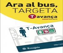 Tarragona pone en marcha la tarjeta T-Avanza, el primer servicio postpago de transporte en España