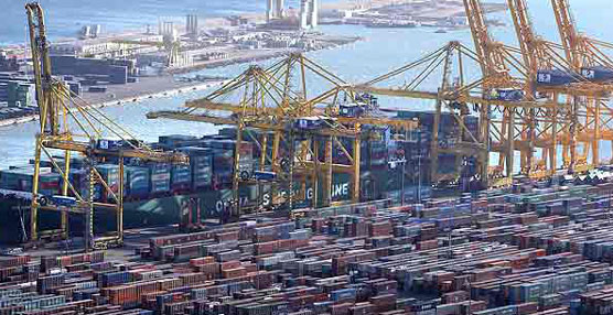 TCB, primera terminal de contenedores española reconocida como Operador Económico Autorizado