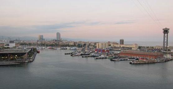 Fomento prevé licitar el nuevo acceso por tren al Puerto de Barcelona este año por 108 millones de euros