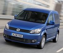 Volkswagen presenta la versión más eficiente de la gama Caddy, con un consumo de 4,5 litros