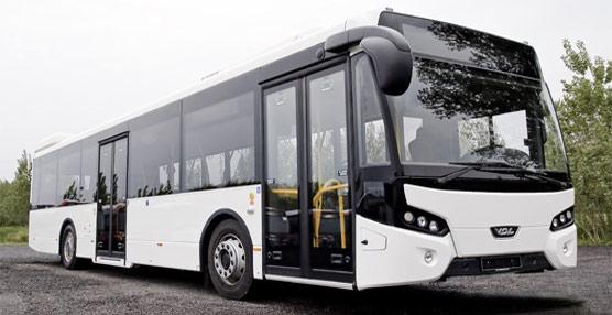 VDL Bus & Coach prepara la presentación de su nuevo modelo FMD2 en la feria Busworld