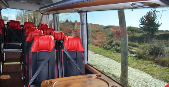 Car-bus.net va a estar presente en Busworld en el stand 949B, de la mano de su distribuidor francés Negobus