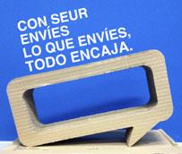 Seur presenta sus nuevos formatos de embalaje respondiendo a su política de RSC y al cuidado del planeta