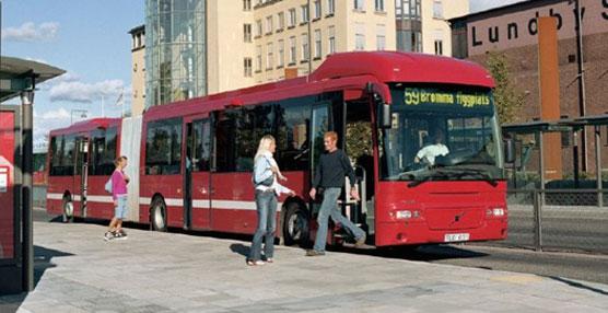 Volvo Buses firma la mayorrenovación de su historia con la operadora sueca Keolis