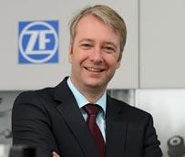 El consorcio tecnológico ZF continúa creciendo gracias a los mercados asiático y norteamericano