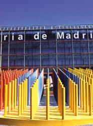 Ifema acogerá la I Jornada de Logística Profesional.
