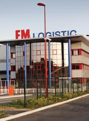 FM Logistic llegó al mercado logístico español hace seis años.